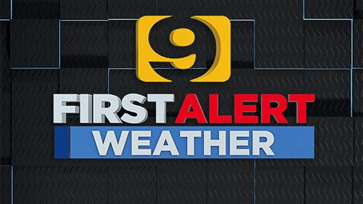 WAFB First Alert Weather App