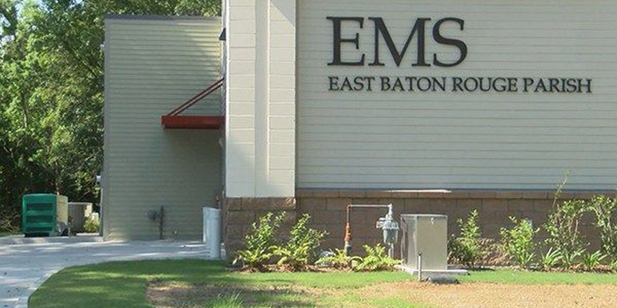 New EMS facility opens in Zachary