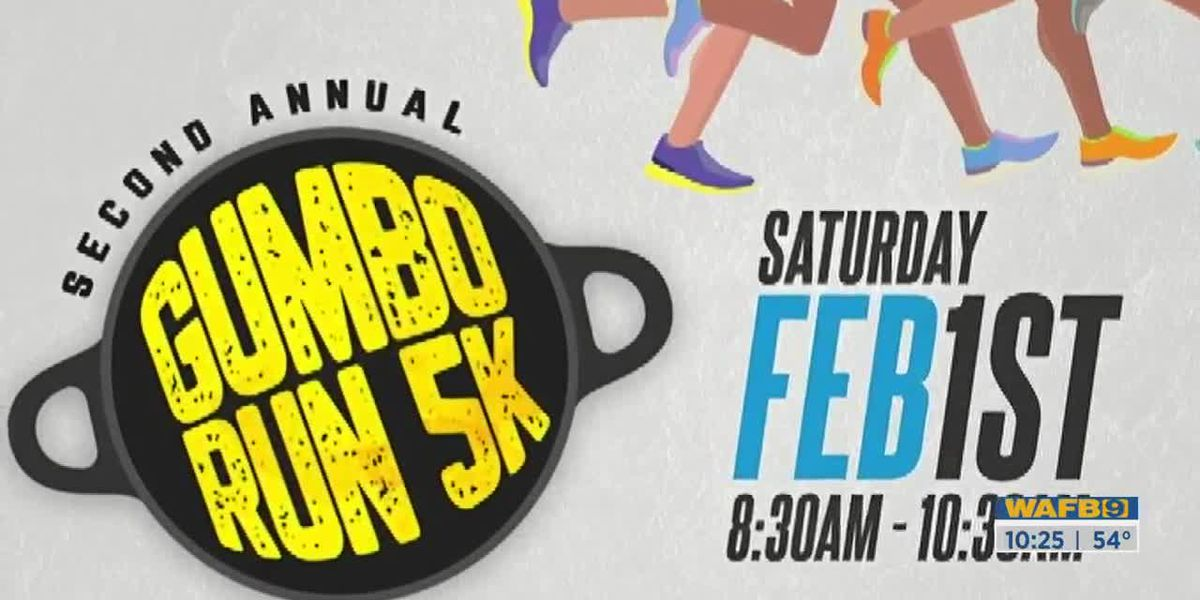 HEALTHLINE: Big donation makes more health events in north Baton Rouge possible, like upcoming Gumbo Run 5K