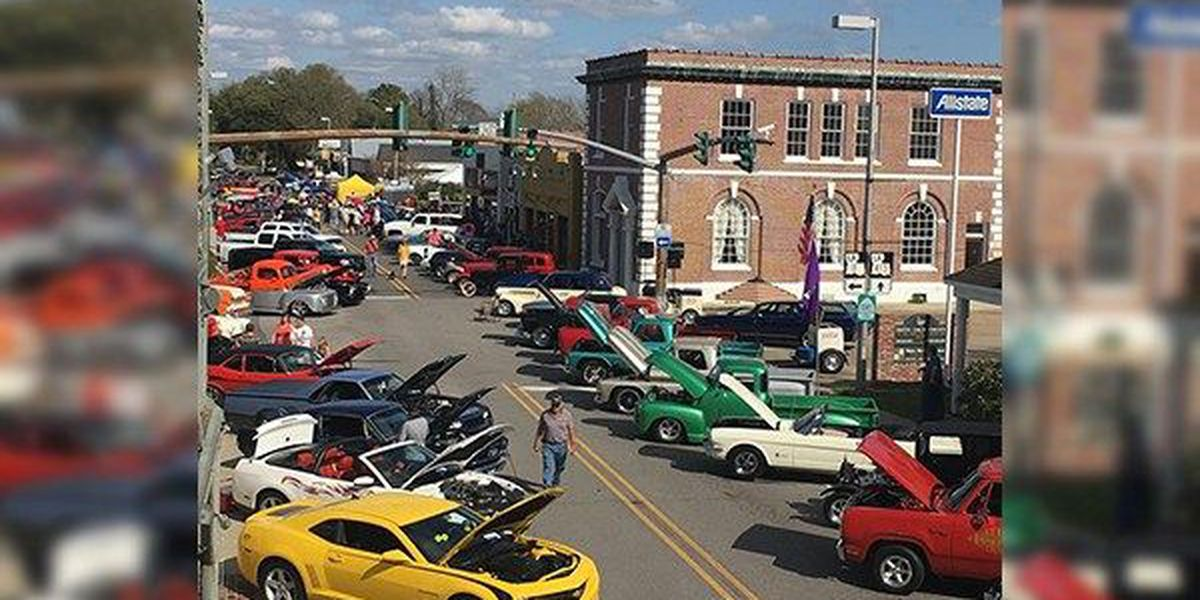 New Roads to host 8th Annual Spring Street Festival and Car Show