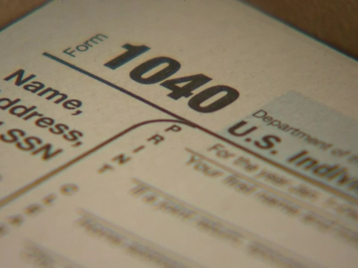IRS will automatically send refunds for unemployment tax breaks