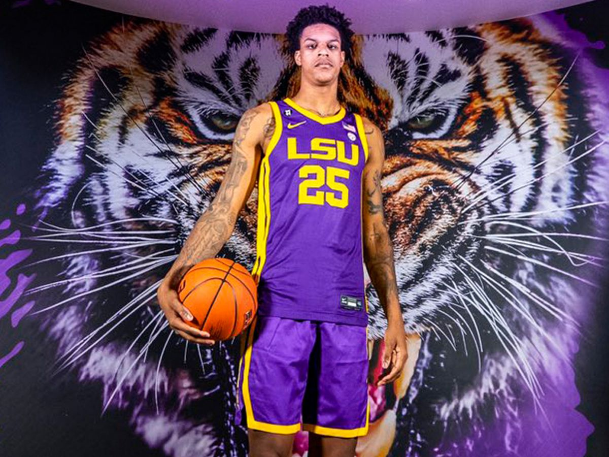 Shareef O'Neal granted waiver; immediately eligible to play for LSU