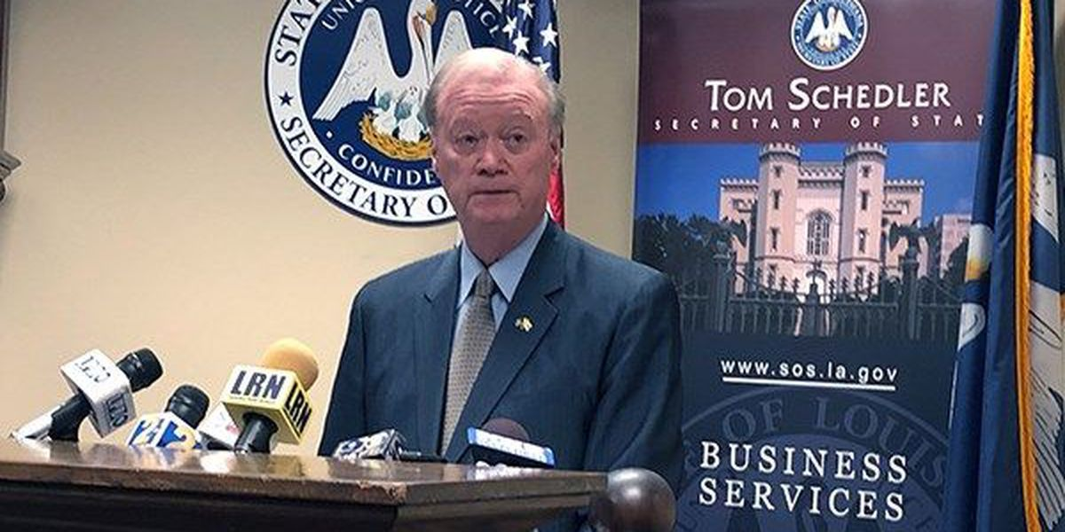 RELATED STORIES: Sexual harassment allegation against Secretary of State Tom Schedler