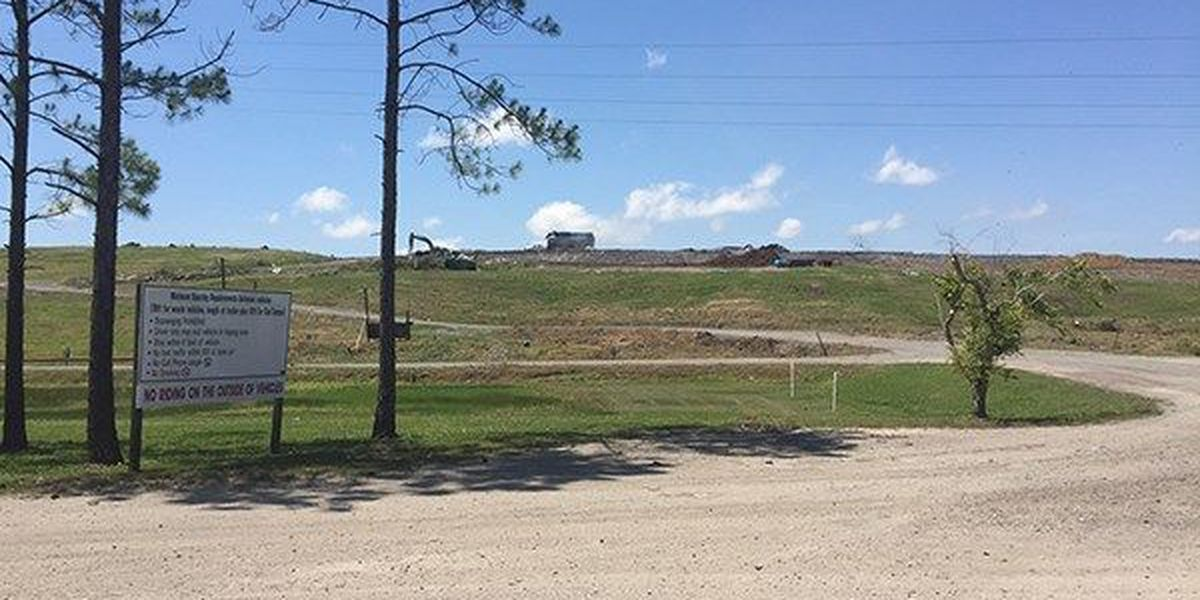 Landfill accepts blame for foul odor in Pointe Coupee Parish
