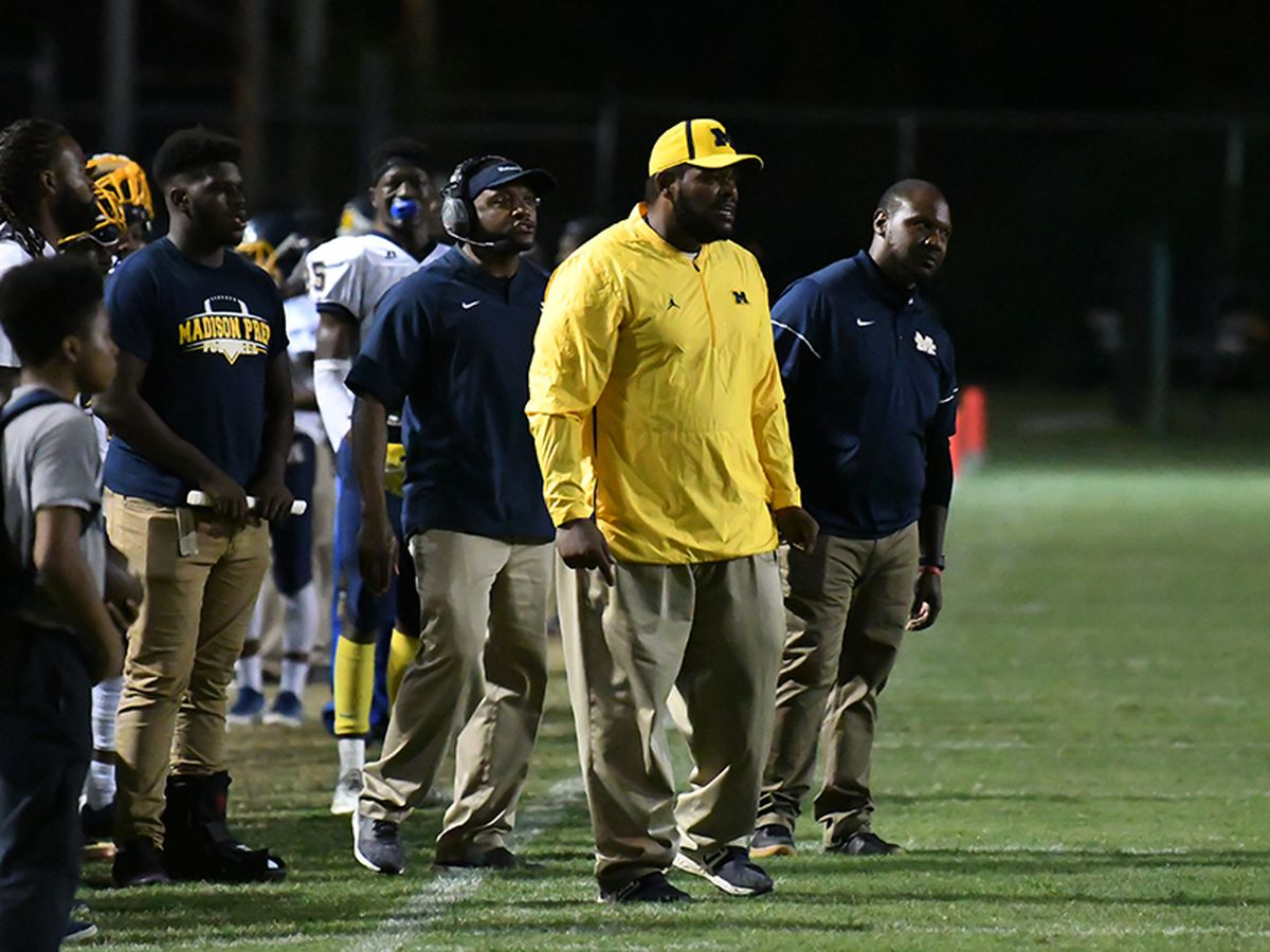 LHSAA releases updated minimal guidelines for fall sports