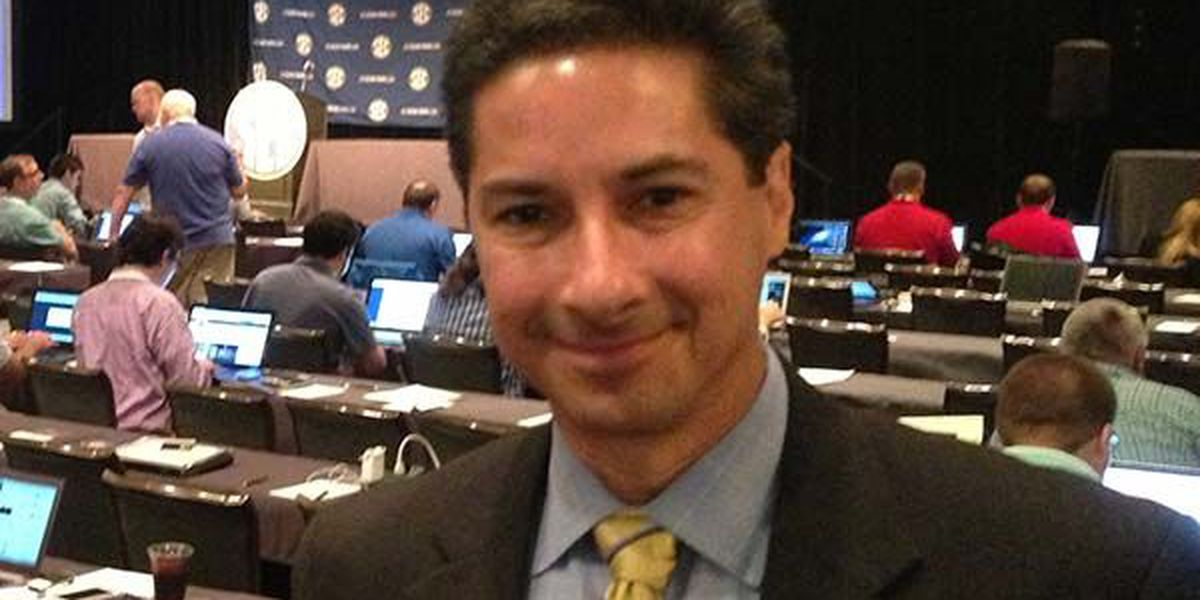 Herb Vincent explains the birth and growth of SEC Media Days