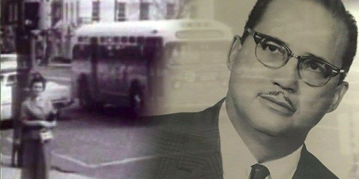 Black History: Charles Hatfield creates SU law school, changes fabric of legal education in the state