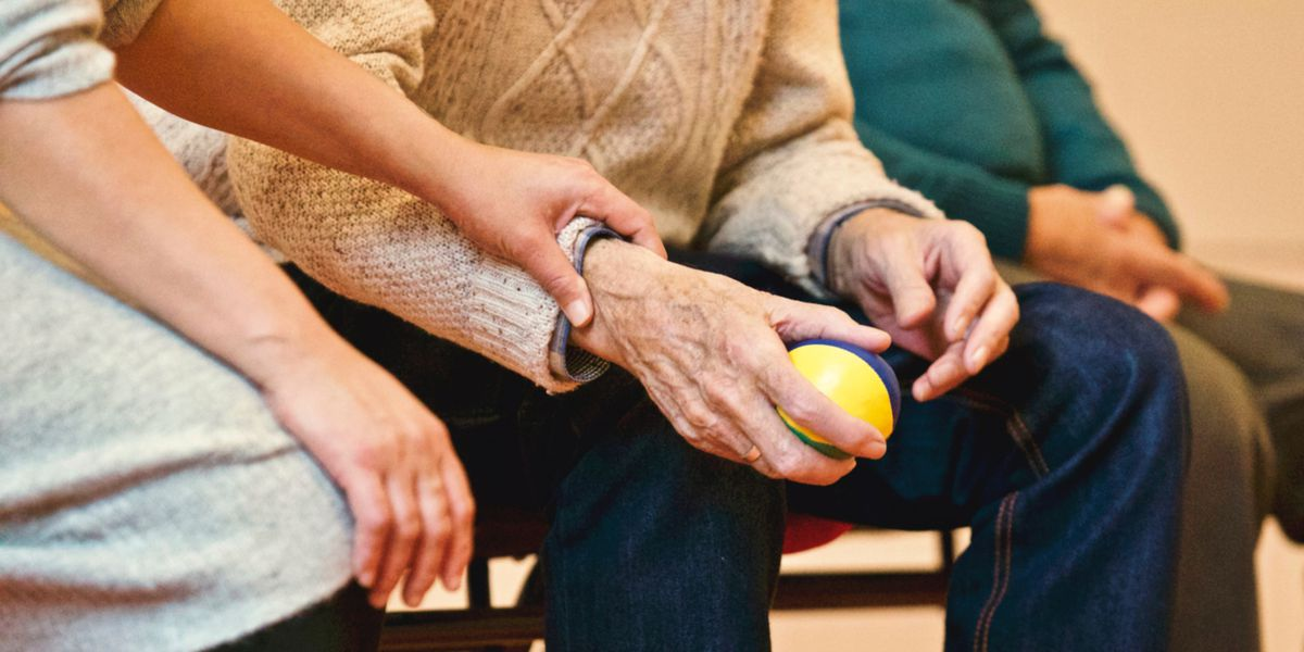 Some assisted living facilities start to allow visitation as morale of residents drops