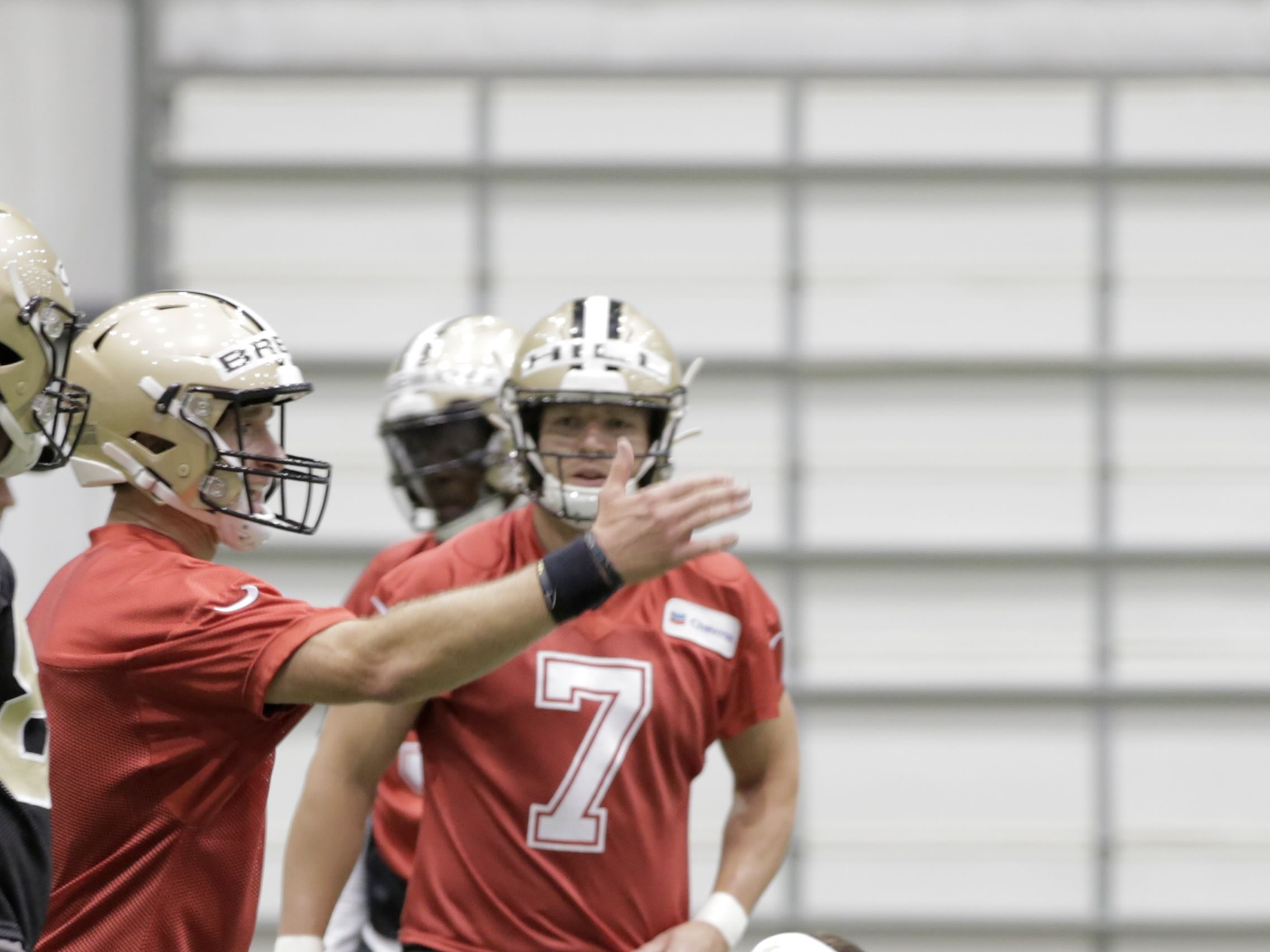 After Further Review: Five takes from Saints minicamp day two