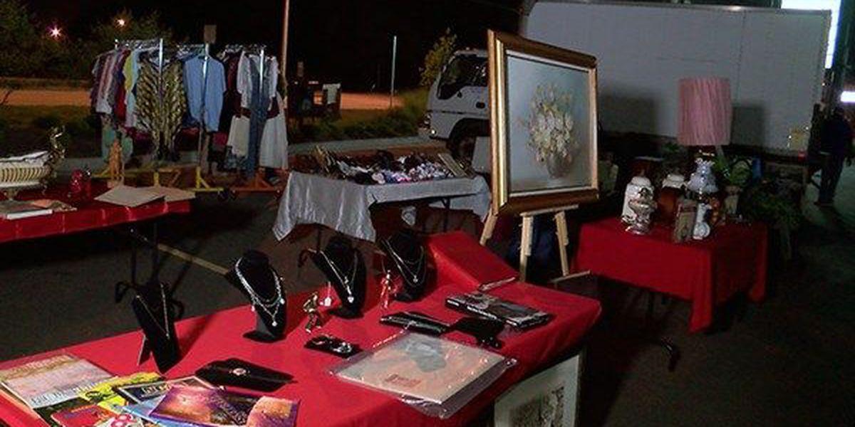 St. Vincent de Paul holding annual fundraising garage sale Saturday
