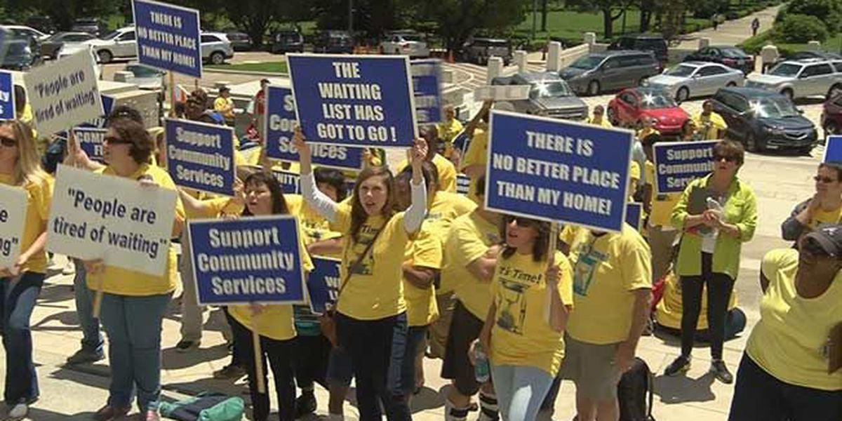 Disability advocates want more funding for NOW Waivers
