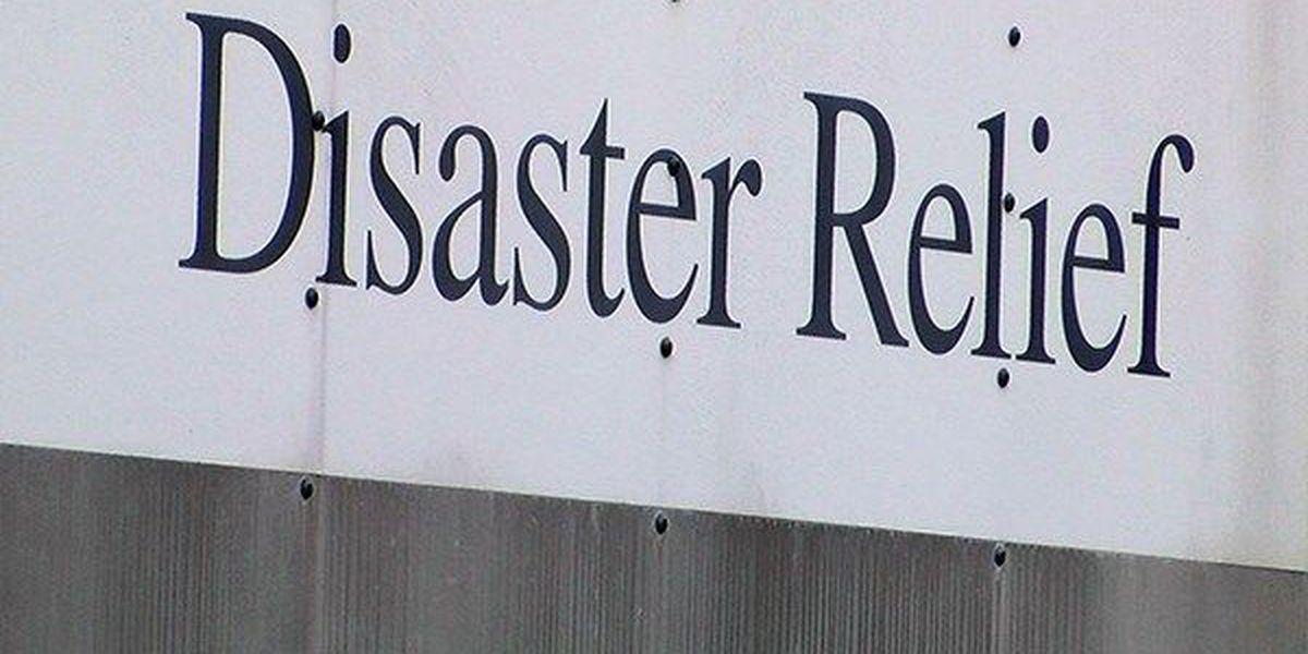 Area universities launch Harvey relief efforts following devastating storm