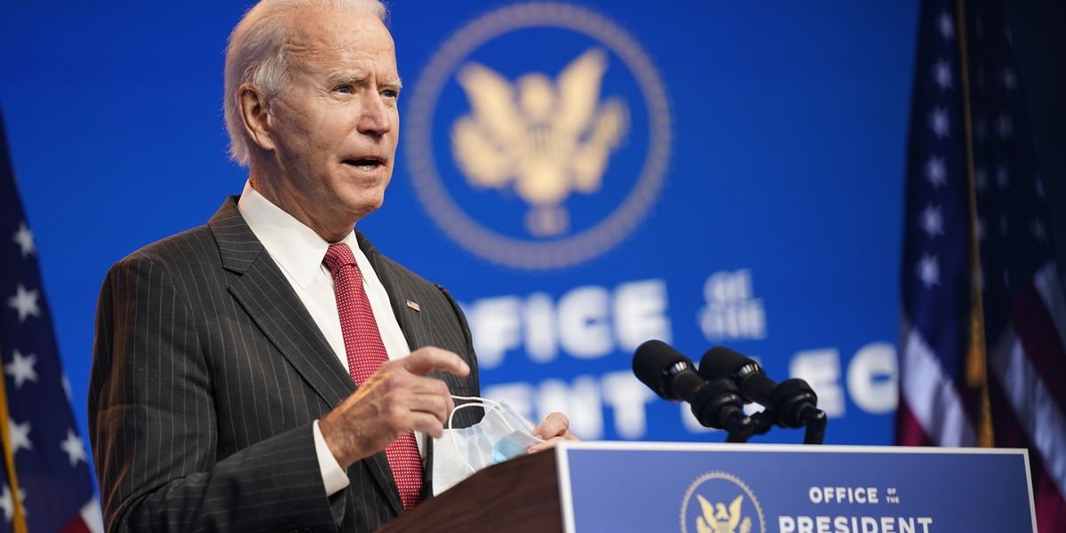 Biden's 1st Cabinet picks expected Tuesday amid roadblocks