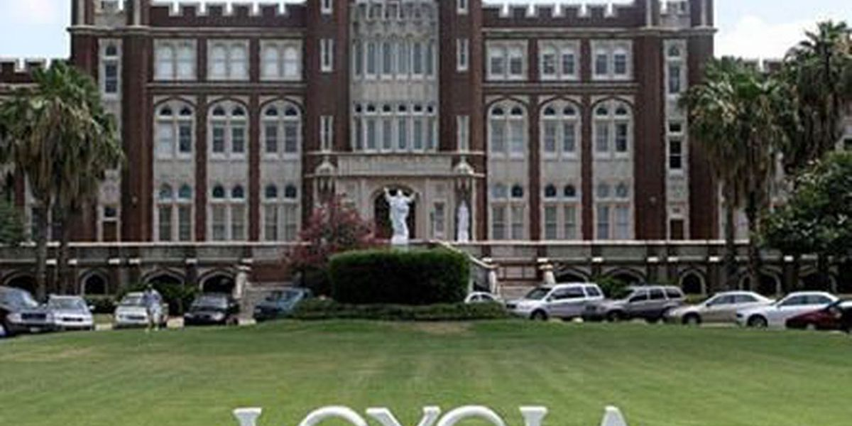 Loyola moves to online classes beginning Monday, classes cancelled Thursday and Friday