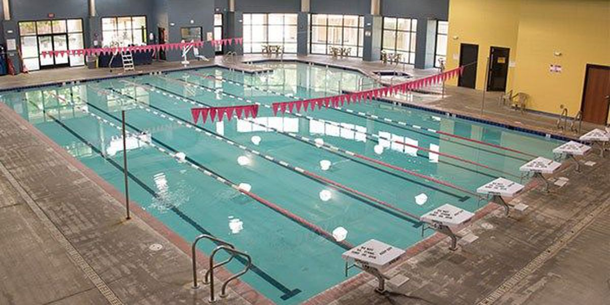 YMCA on Old Hammond Hwy. reopens following August flooding