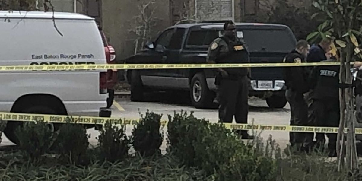 Body found in parking lot of medical facility on Bluebonnet