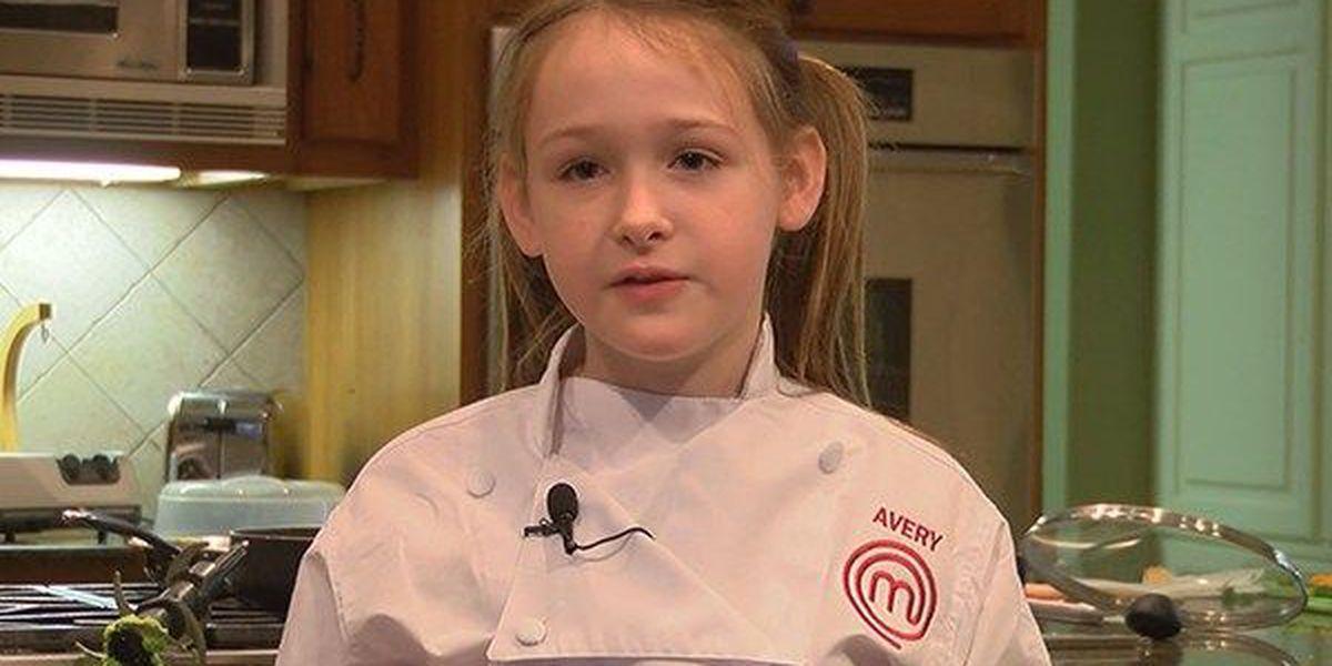 Amazing Kids: Avery Kyle