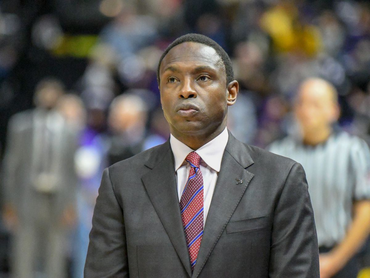 Avery Johnson and Alabama basketball 'mutually part ways'
