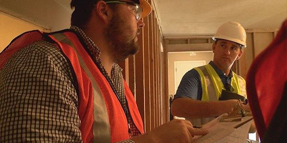 Job Fair seeks contractors for Shelter at Home work