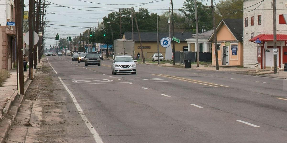 Leaders promote 'Walk the Plank' tour to get community involved in Plank Road project