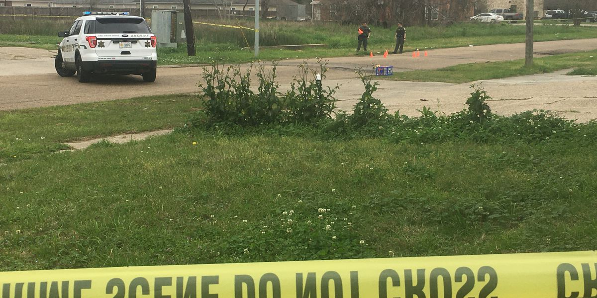 Victim expected to survive Ned Avenue shooting; arrest made