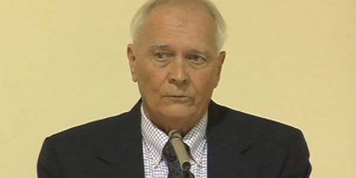 Amite Mayor Buddy Bel passes away