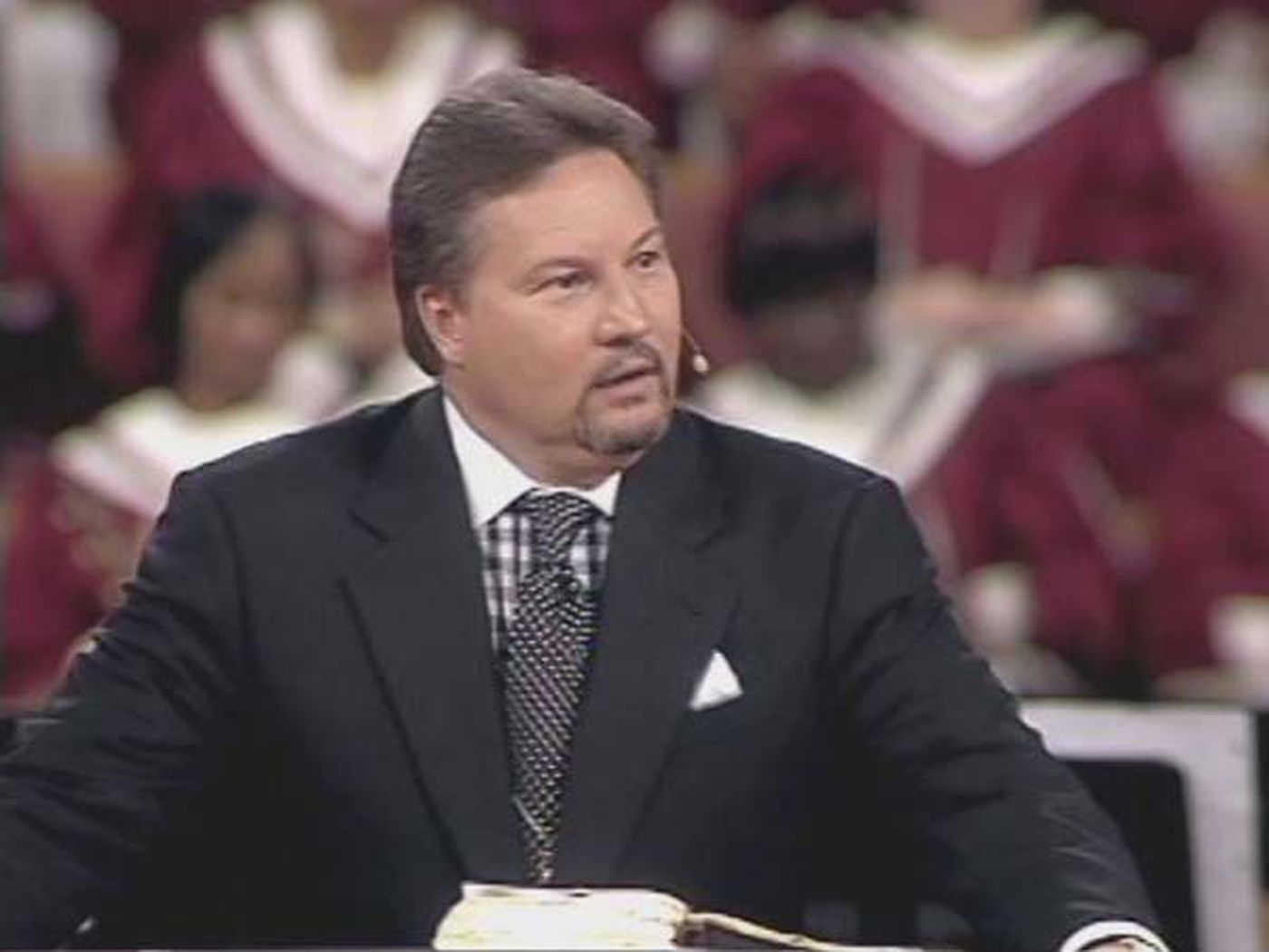 Donnie Swaggart: Carolina Theatre Of Greensboro – Billy Knight