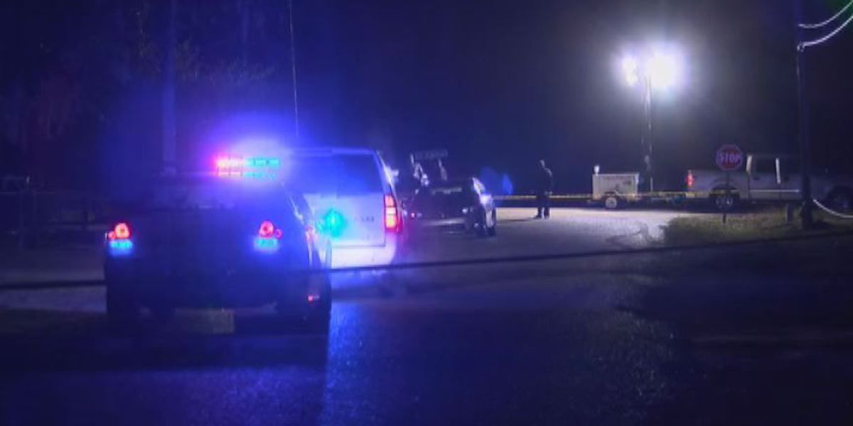 Several suspects arrested in Zachary drive-by shooting