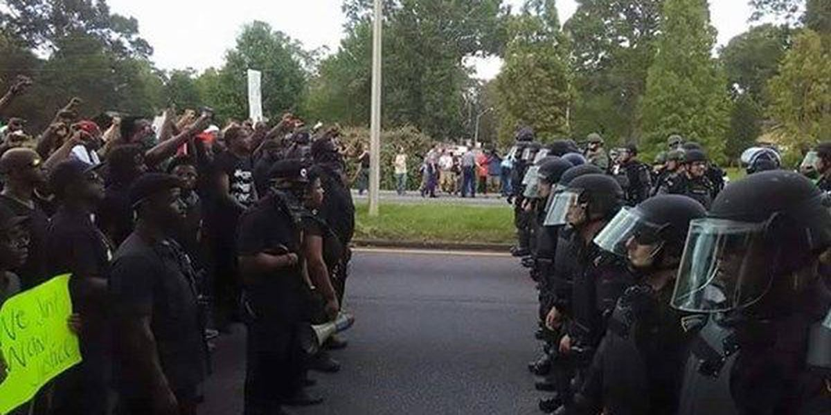 Baton Rouge Police Union blasts Metro Council for monetary settlement with demonstrators