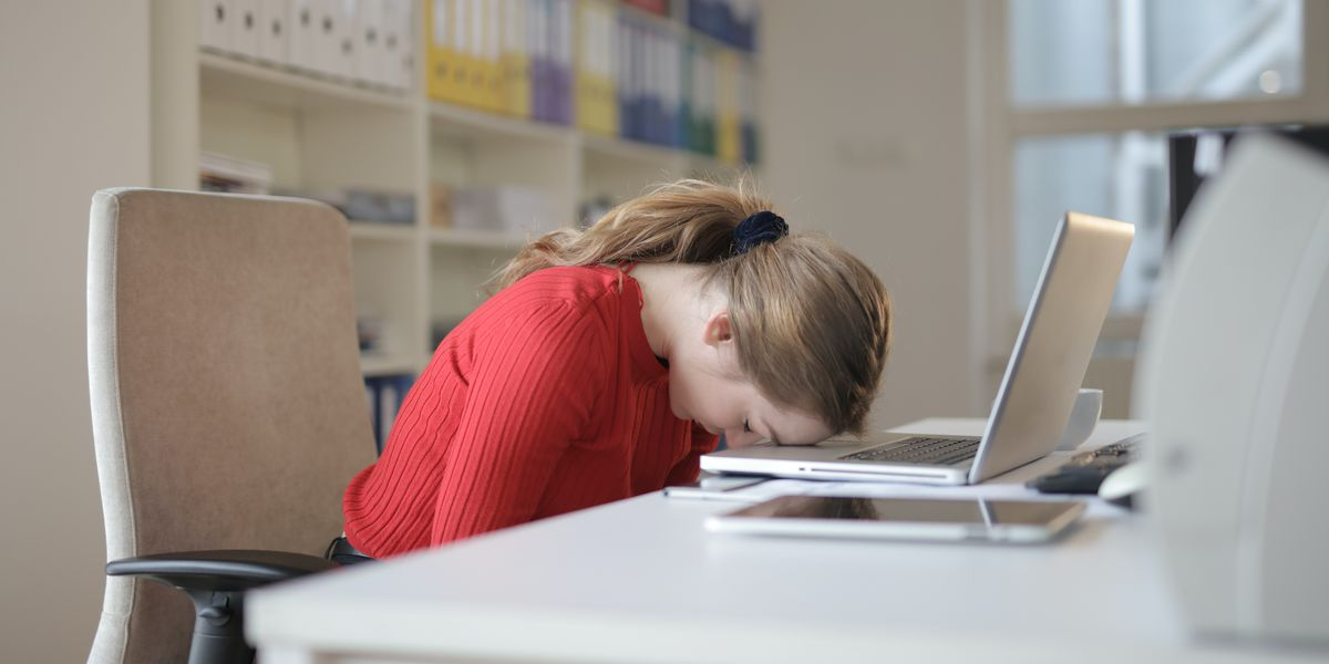 How to get better sleep during COVID-19 pandemic