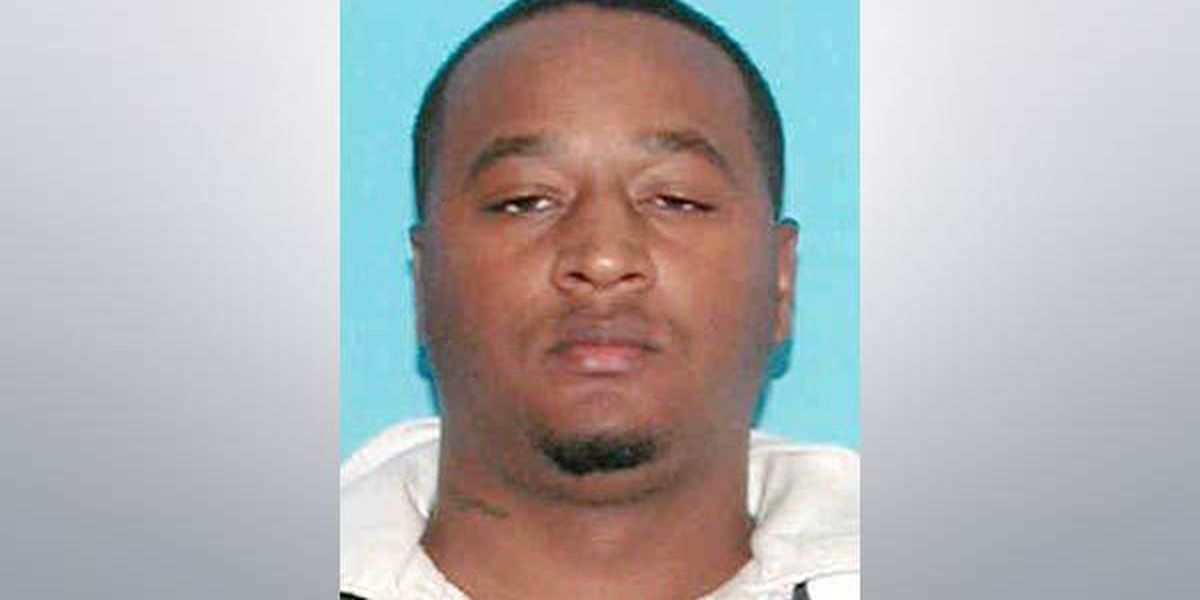Deputies search for man accused of shooting wife's brother