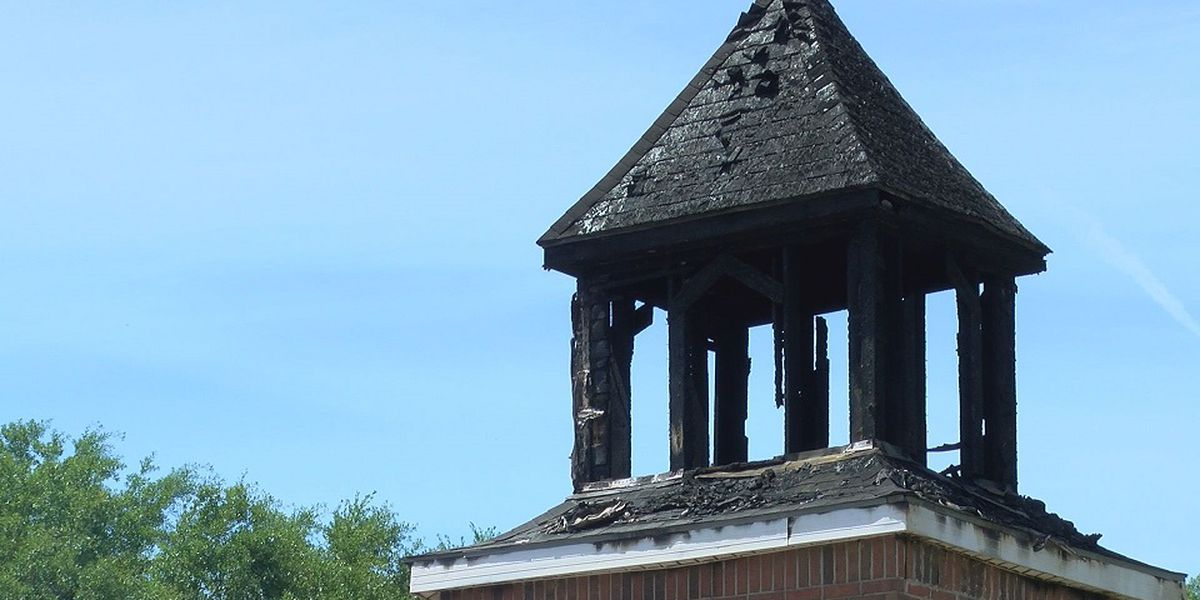 Donations encouraged to help St. Landry churches rebuild