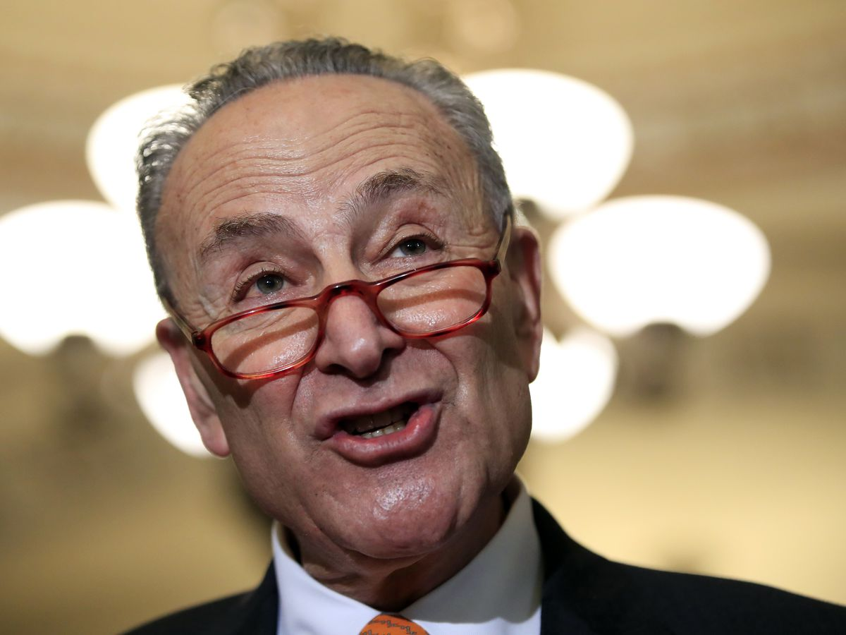 Cranky Congress still has work to do before wrapup