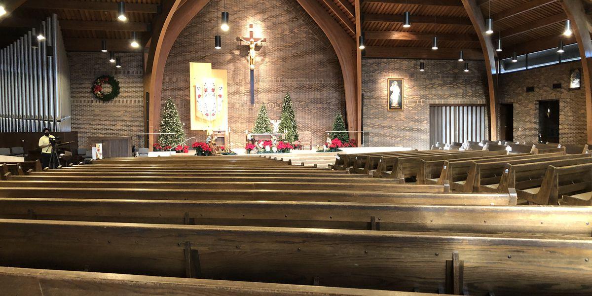 'Christmas Eve is like Super Bowl Sunday' - Baton Rouge area pastors expect less crowds this Christmas season, providing online options