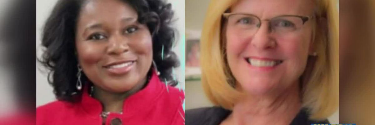 Search for EBR superintendent narrowed down to two candidates