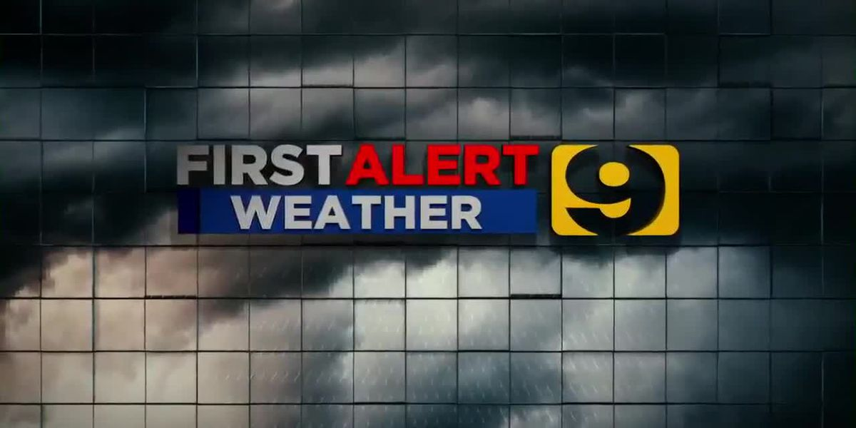 FIRST ALERT FORECAST: Area won't feel like Fall anytime soon