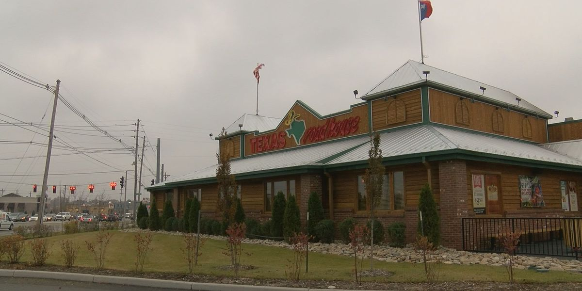 Texas Roadhouse raising menu prices