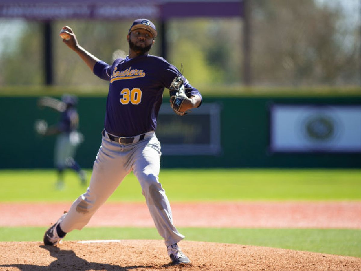 Southern beats TSU in Game 2 to even series