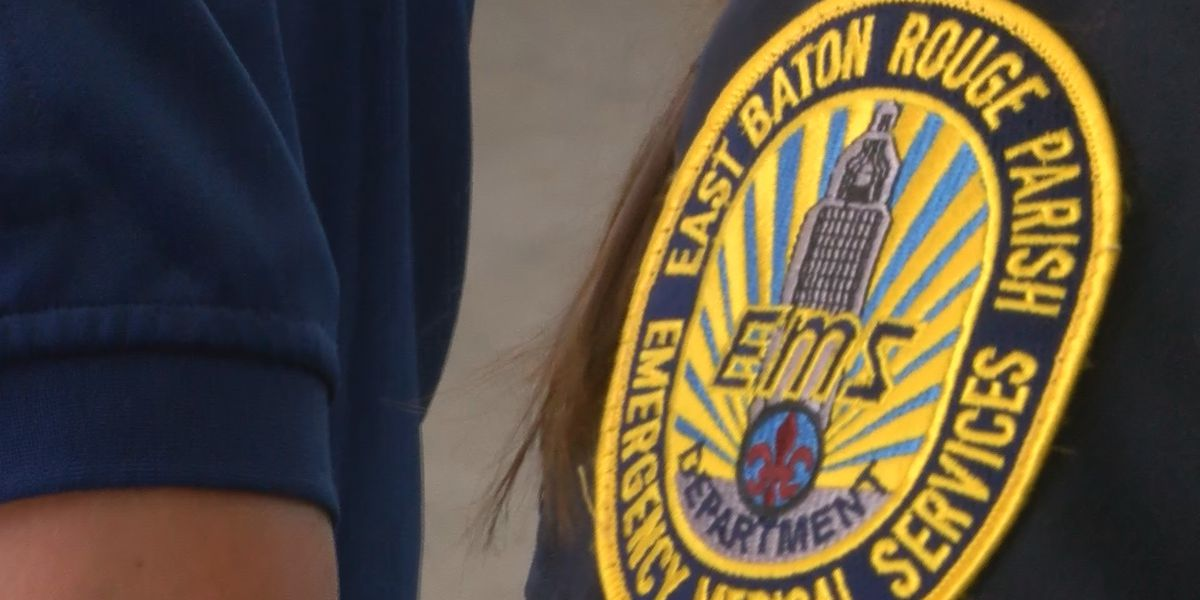 Teens can become CPR, EMR certified through East Baton Rouge Parish EMS