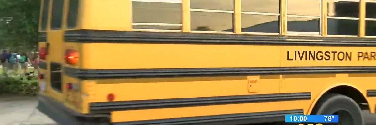 Special needs bus replaced after mother expresses concerns