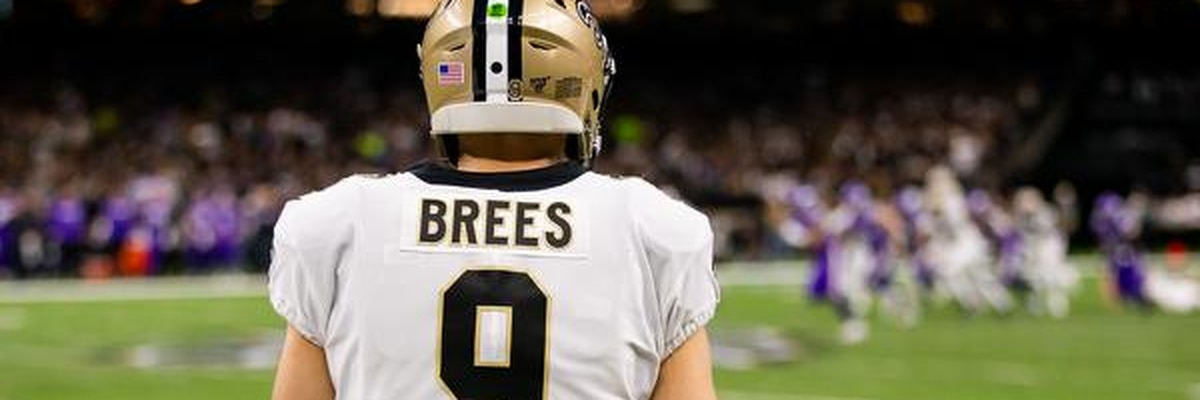 Black & Gold Review, Wild Card Elimination: Previewing Drew Brees' Free Agency