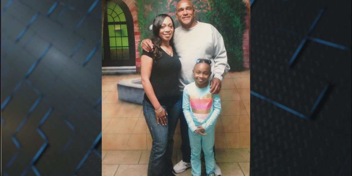 Man to be released from Louisiana prison thanks to DNA evidence
