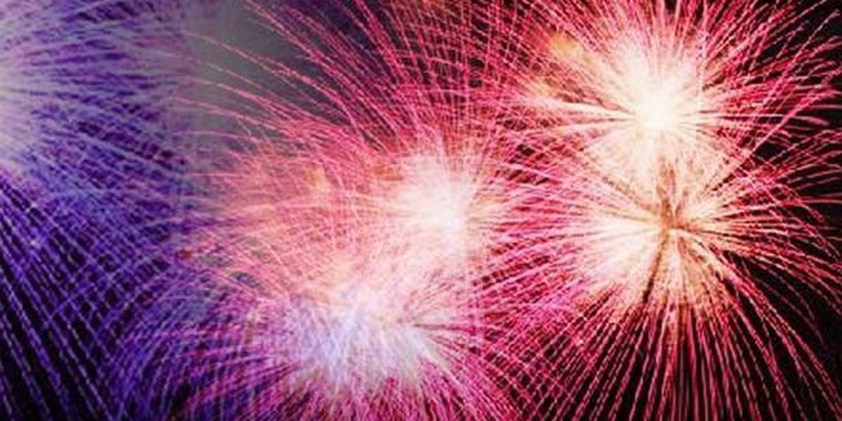 Fire Marshall warns about fireworks use