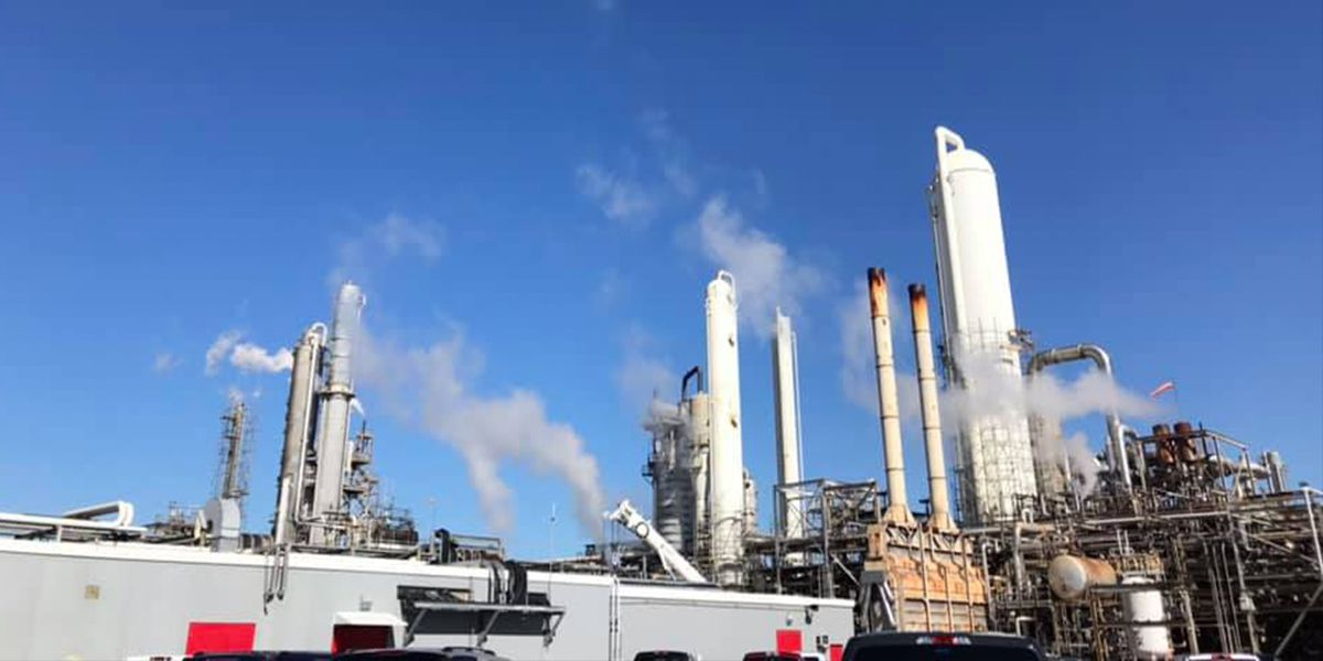 Flaring violations at Louisiana-based plants leads to multi-million dollar settlement