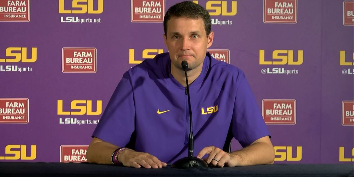 Will Wade: LSU men's basketball practice facility in 'desperate need of upgrades'