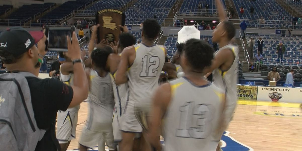 Madison Prep wins Class 3A State Championship