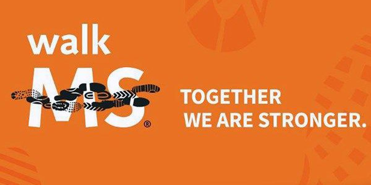 Minor changes for Walk MS: Baton Rouge due to downtown road closures