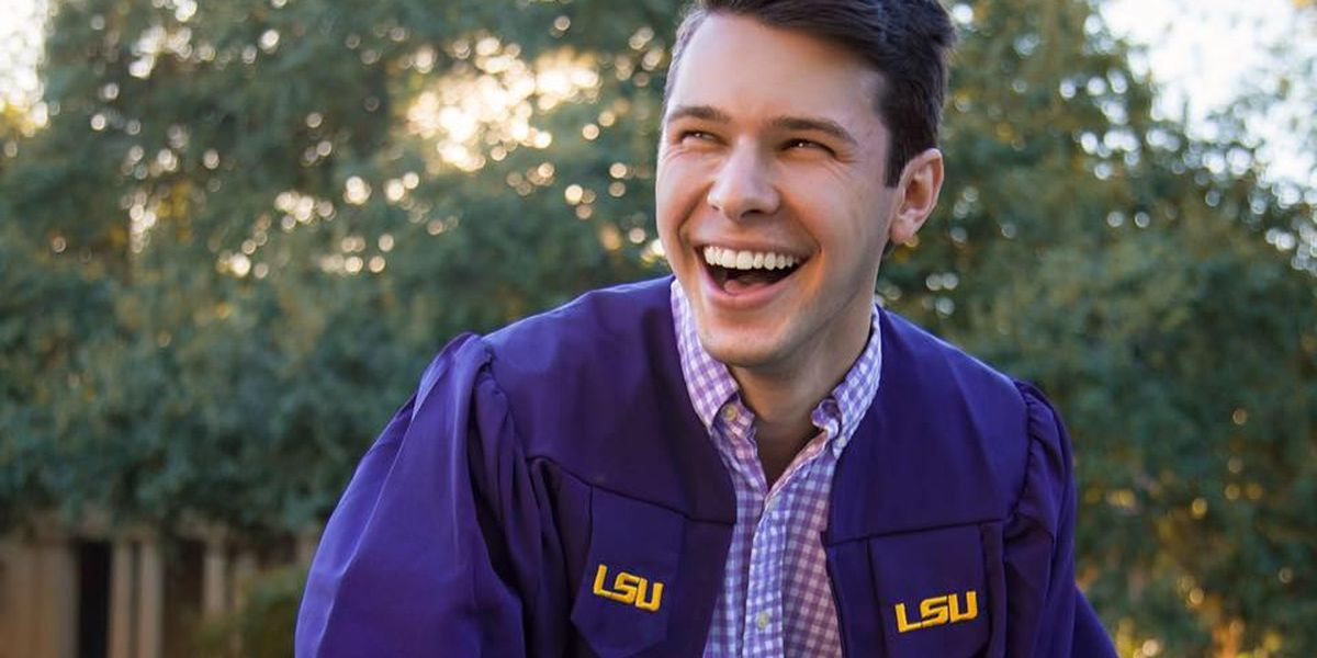 LSU alum killed by stray bullet from neighboring apartment near Dallas