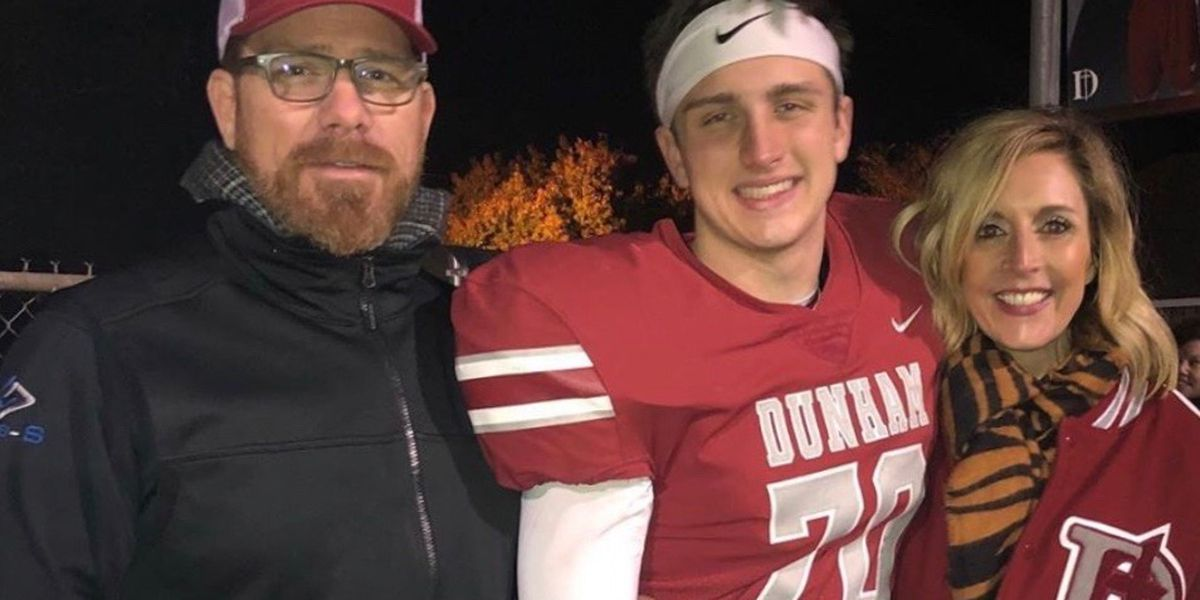 Mom's Facebook post calling for high school football to start sooner goes viral; sons fear they won't get to play