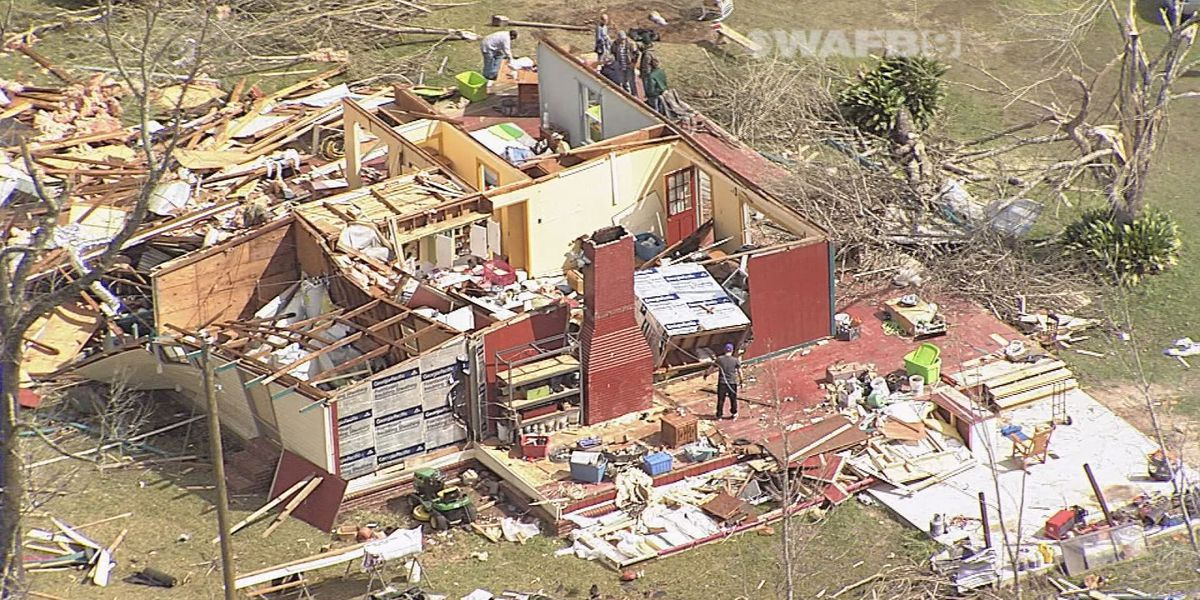 Commentary: Is a gap in south Louisiana radar coverage putting lives at risk?